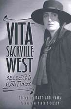 Vita Sackville-West:  Selected Writings