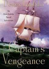 The Captains' Vengeance
