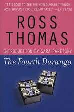 The Fourth Durango