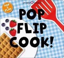 POP & PLAY POP FLIP COOK