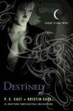 House of Night 09. Destined
