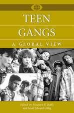 Teen Gangs:  A Global View