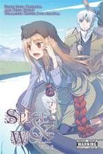 Spice and Wolf Volume 8 (manga)