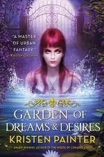 Garden of Dreams and Desires