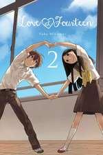 Love at Fourteen, Vol. 2