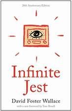Infinite Jest: A Novel -- 20th Anniversary Edition