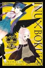 Inu x Boku SS, Vol. 7