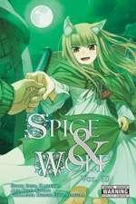Spice and Wolf Volume 10 (manga)