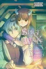 Spice and Wolf, Vol. 13 (manga)