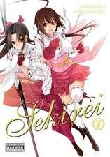 Sekirei, Vol. 7