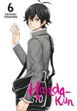 Handa-kun, Vol. 6