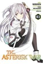 The Asterisk War, Vol. 3 (manga)