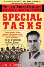 Special Tasks: From the New Foreword by Robert Conquest