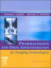 Pharmacology and Drug Administration for Imaging Technologists