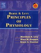 Berne & Levy Principles of Physiology: With STUDENT CONSULT Online Access