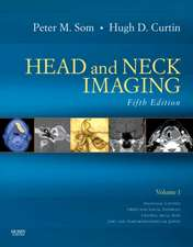 Head and Neck Imaging - 2 Volume Set: Expert Consult- Online and Print