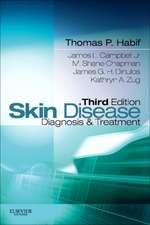 Skin Disease: Diagnosis and Treatment