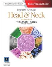 Diagnostic Pathology: Head and Neck