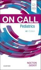 On Call Pediatrics: On Call Series