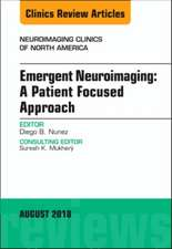Emergent Neuroimaging: A Patient Focused Approach, An Issue of Neuroimaging Clinics of North America
