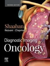 Diagnostic Imaging Oncology