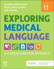 Exploring Medical Language