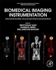 Biomedical Imaging Instrumentation