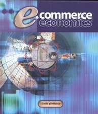 E-Commerce Economics