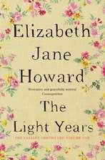 Howard, E: Cazalet 1/Light Years