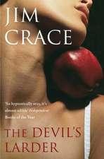 Crace, J: The Devil's Larder