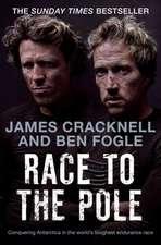 Fogle, B: Race to the Pole