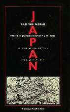 Japan and the World: Essays on Japanese History and Politics