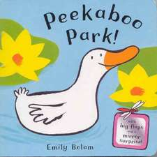 Peekaboo Park!