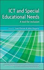 ICT and Special Educational Needs