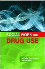 Social Work and Drug Use