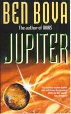 Bova, B: Jupiter
