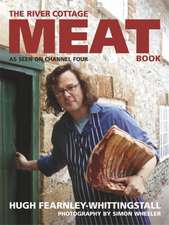Fearnley-Whittingstall, H: The River Cottage Meat Book