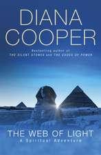 Cooper, D: The Web Of Light