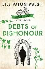 Debts of Dishonour