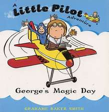 GEORGES MAGIC DAY