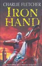 Fletcher, C: Stoneheart: Ironhand