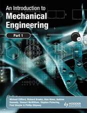 An Introduction to Mechanical Engineering Part 1:  Development from 5-18 Years
