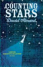 Counting Stars. David Almond:  A Self-Assessment Guide