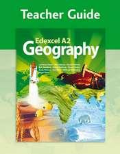 Edexcel A2 Geography