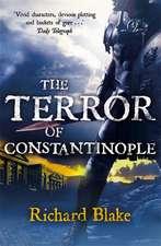 The Terror of Constantinople