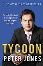 Jones, P: Tycoon