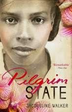 Walker, J: Pilgrim State