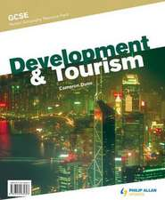 GCSE Human Geography: Development & Tourism
