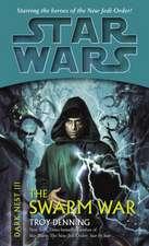 Dark Nest III the Swarm War