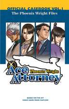 Phoenix Wright, Ace Attorney:  The Phoenix Wright Files